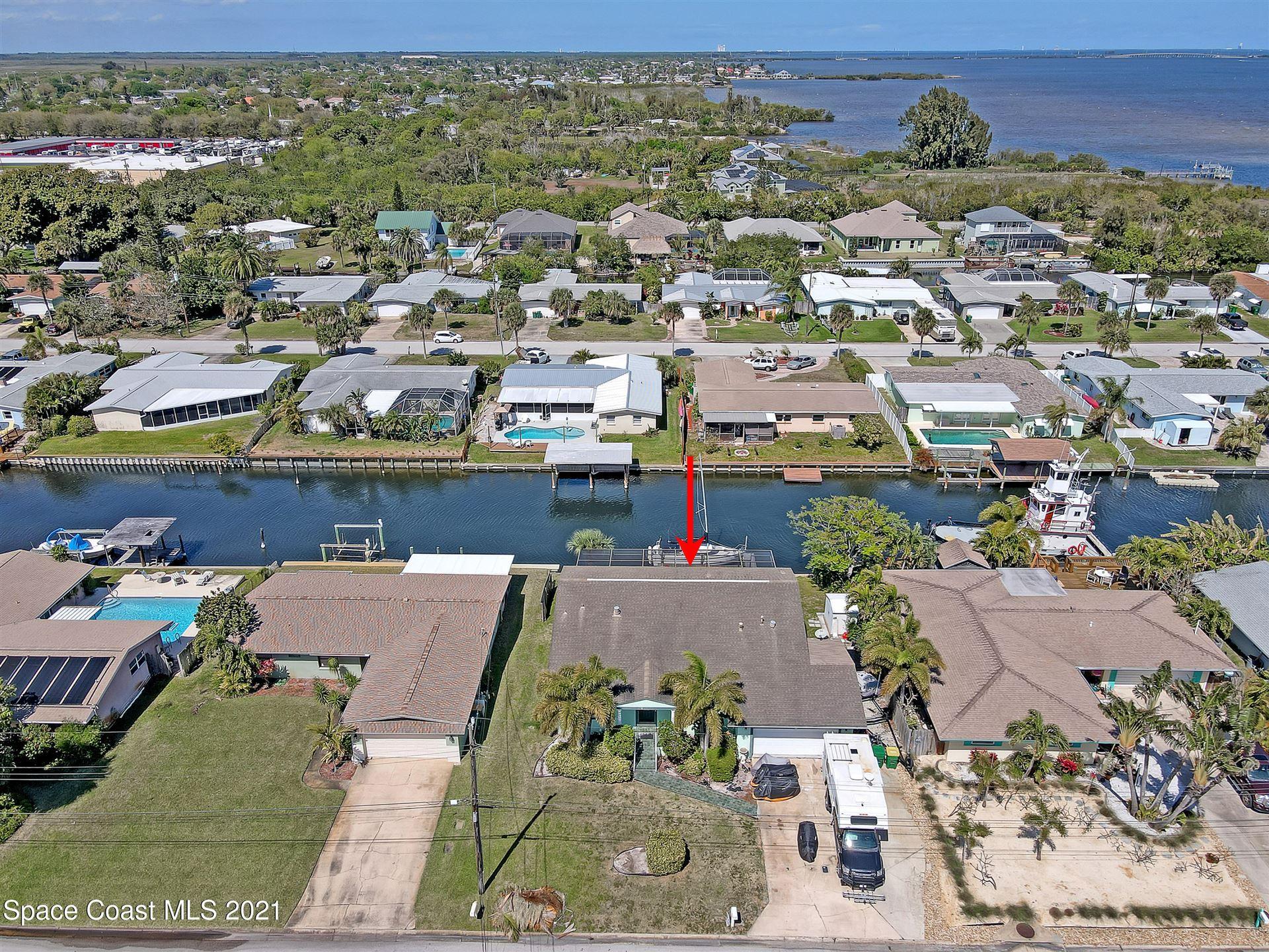 1670 Yates Drive, Merritt Island, FL 32952 - #: 903927