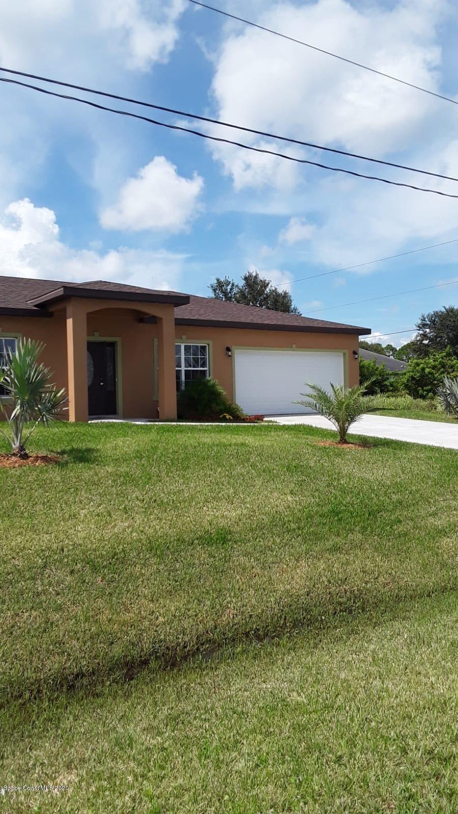 1056 San Filippo Drive, Palm Bay, FL 32909 - #: 885929
