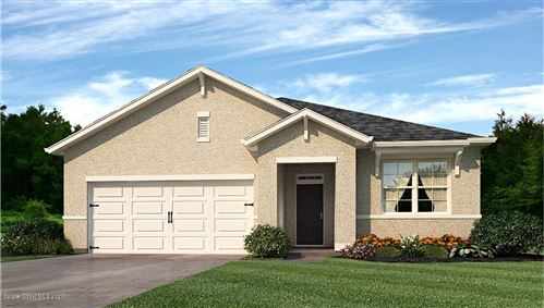 Photo of 390 Sorrento Drive, Cocoa, FL 32922 (MLS # 872930)