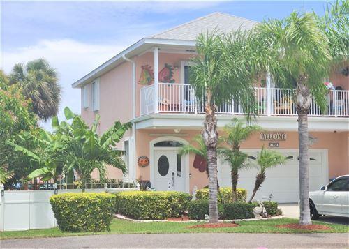 Photo of 7051 Ridgewood Avenue, Cape Canaveral, FL 32920 (MLS # 880931)