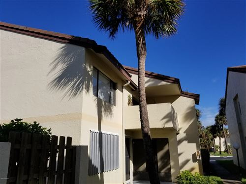 Photo of 1145 N Shannon Avenue #34, Indialantic, FL 32903 (MLS # 885931)