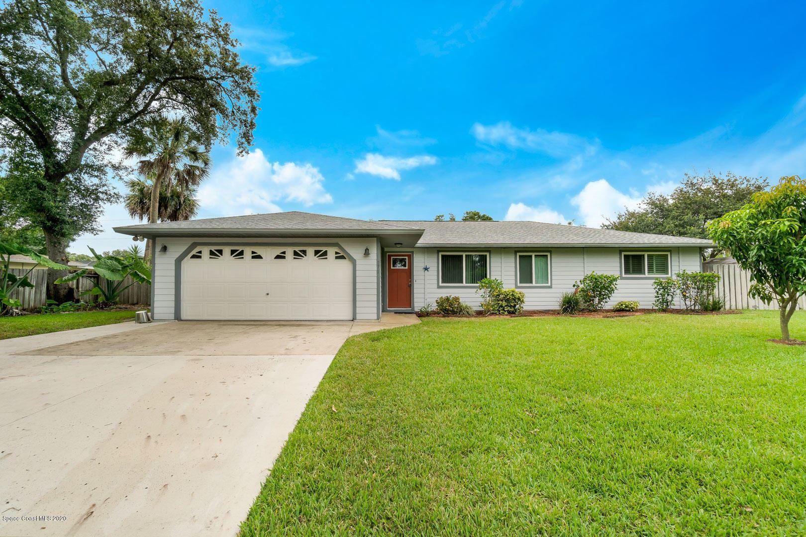271 Narragansett Street, Palm Bay, FL 32907 - MLS#: 879932