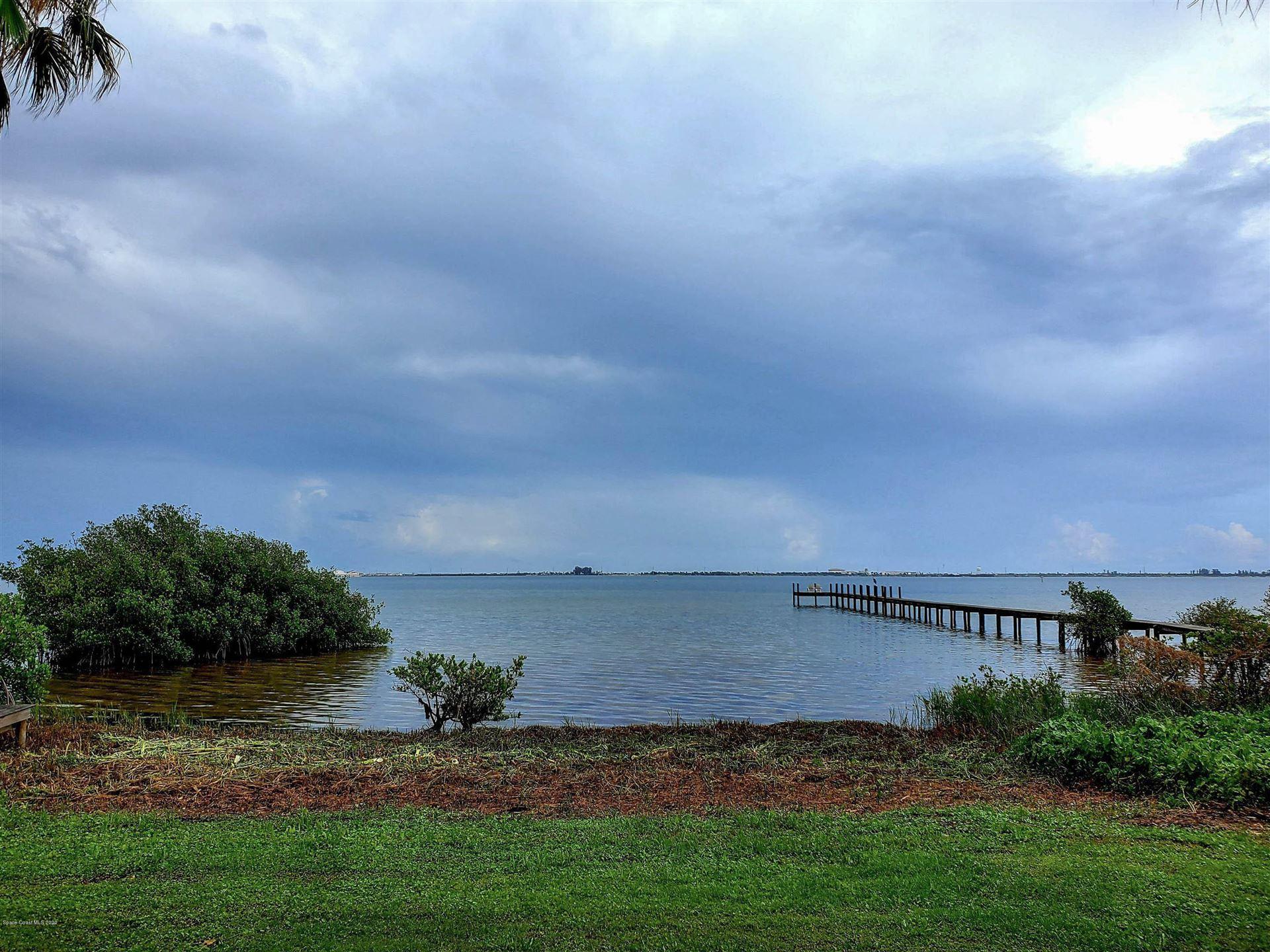 7415 S Tropical Trail, Merritt Island, FL 32952 - #: 870933