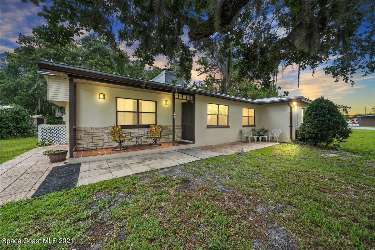 48 West Court, Melbourne, FL 32904 - #: 907933