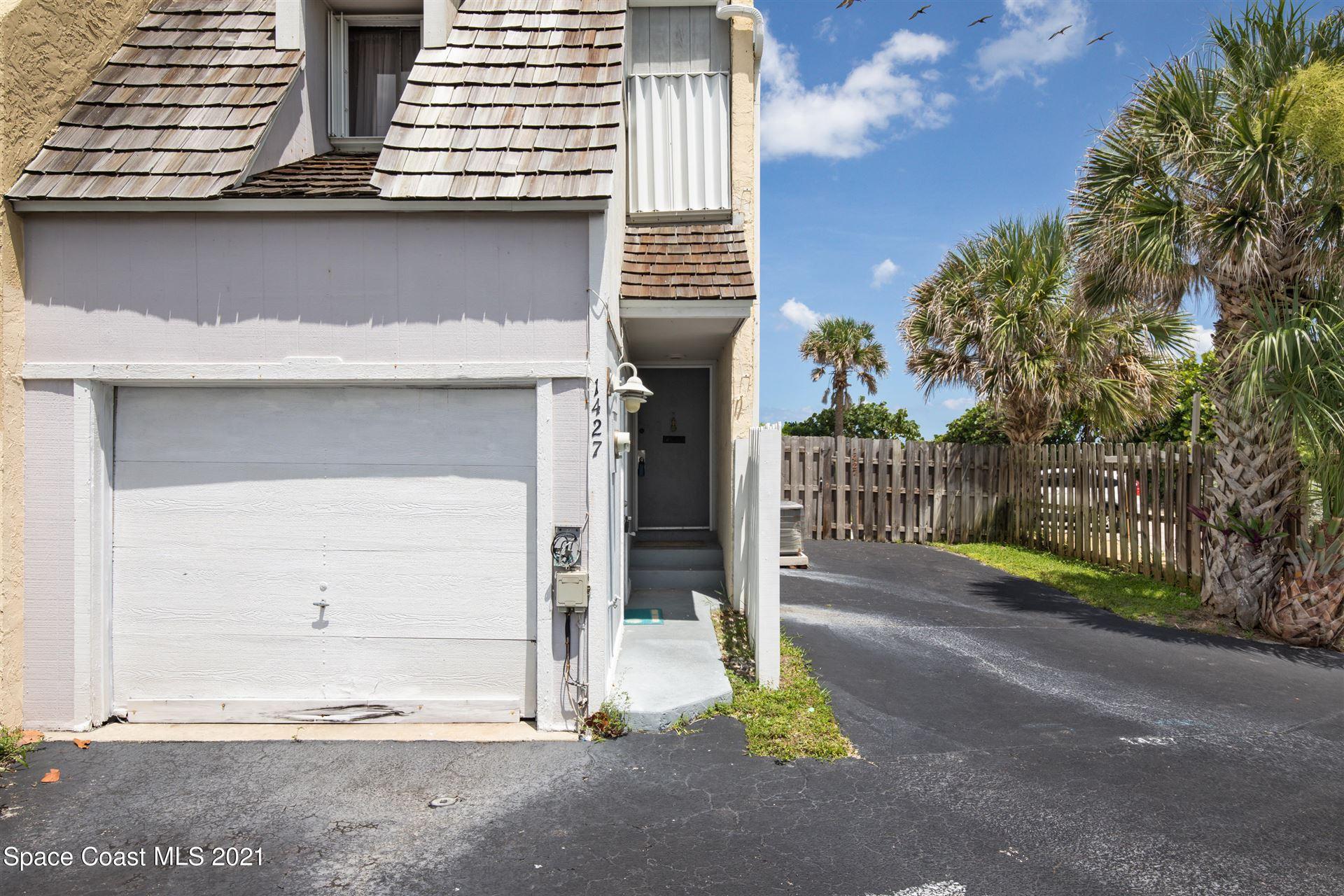 1427 Atlantic Street, Melbourne Beach, FL 32951 - #: 911933