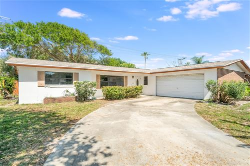 Photo of 380 Harbor Drive, Cape Canaveral, FL 32920 (MLS # 869934)