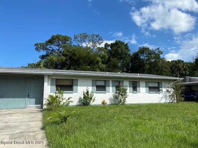 513 Mendel Lane, Titusville, FL 32796 - #: 907934