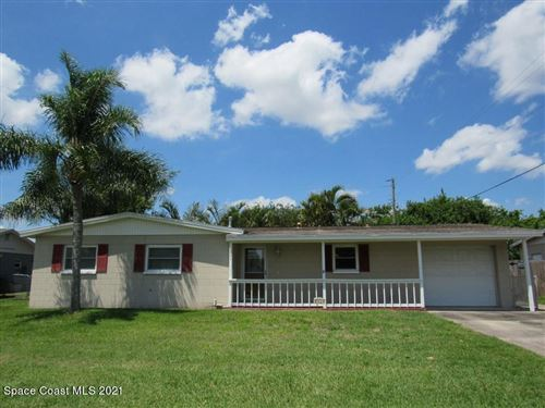 Photo of 945 Martinique Drive, Merritt Island, FL 32953 (MLS # 903935)