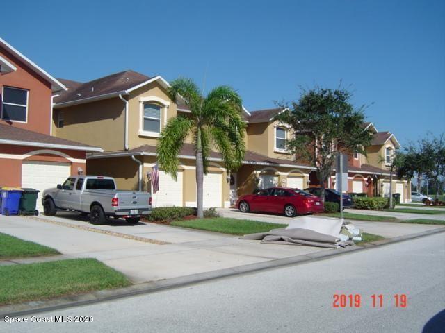 917 Ocaso Lane #102, Rockledge, FL 32955 - #: 889935