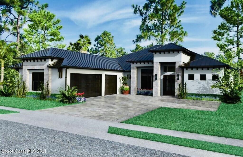 4135 Domain Court, Melbourne, FL 32934 - #: 910935
