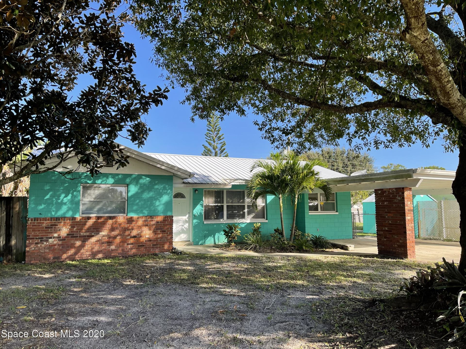 996 CARDON Drive, Rockledge, FL 32955 - #: 891936