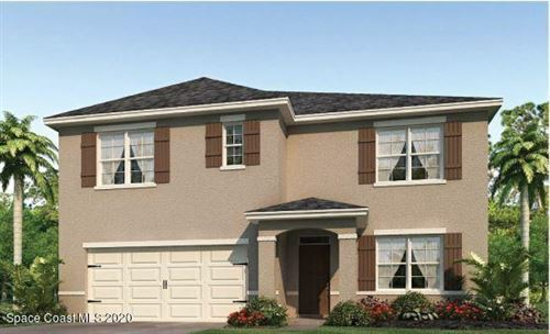 Photo of 246 Guinevere Drive, Palm Bay, FL 32908 (MLS # 881939)