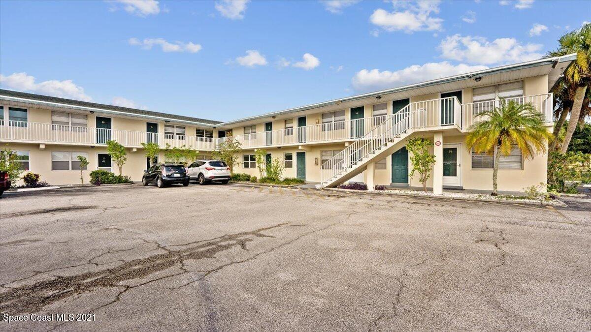 2170 Knox Mcrae Drive #40, Titusville, FL 32780 - #: 914939