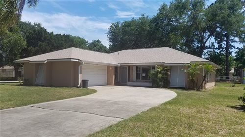 Photo of 335 River Island Street, Merritt Island, FL 32953 (MLS # 865941)