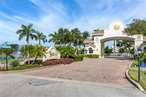 Photo of 701 Solana Shores Drive #A304, Cape Canaveral, FL 32920 (MLS # 834942)