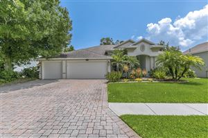 Photo of 2355 Botanica Circle, West Melbourne, FL 32904 (MLS # 848942)