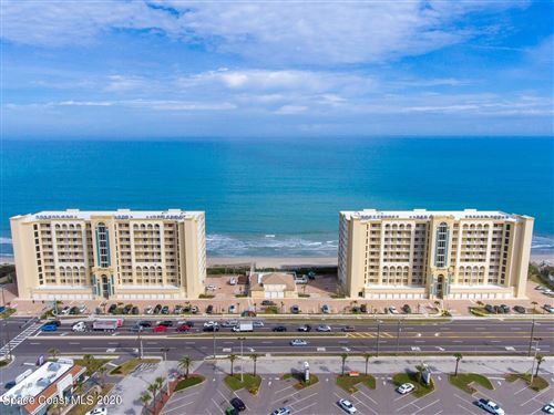 Photo of 1045 Highway A1a #1006, Satellite Beach, FL 32937 (MLS # 897942)