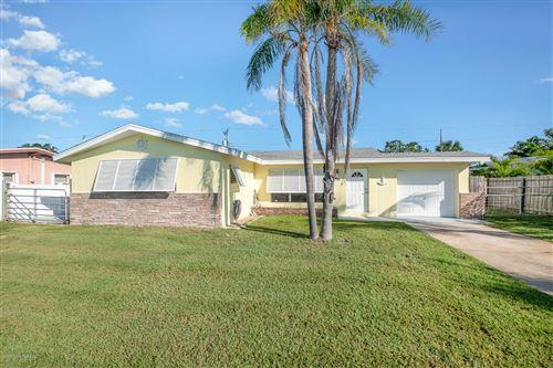 Photo of 118 Terry Street, Indian Harbour Beach, FL 32937 (MLS # 887944)