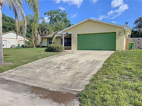 Photo of 4870 Carodoc Circle, Titusville, FL 32796 (MLS # 903945)