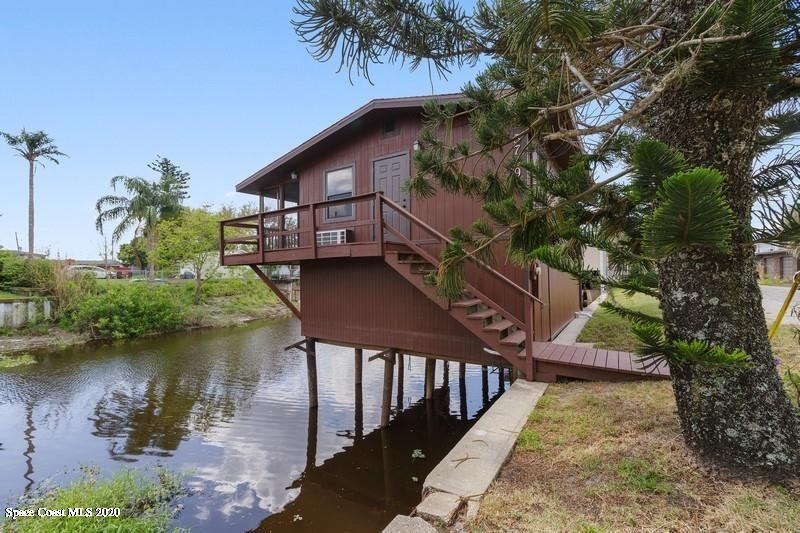 5749 Lake Poinsett Road, Cocoa, FL 32926 - #: 871946
