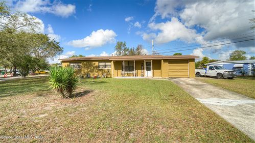 Photo of 1401 Stetson Drive, Cocoa, FL 32922 (MLS # 896947)