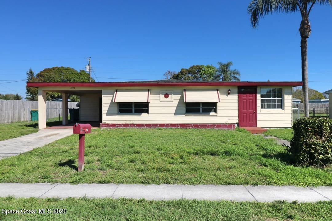 1972 Sarno Road, Melbourne, FL 32935 - #: 897947