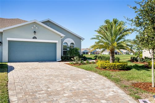 Photo of 7504 Loren Cove Drive, Melbourne, FL 32940 (MLS # 865948)