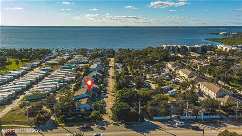 Photo of 107 Riverside Drive, Cape Canaveral, FL 32920 (MLS # 892948)