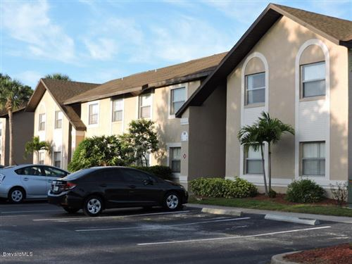 Photo of 280 Spring Drive #5, Merritt Island, FL 32953 (MLS # 897948)