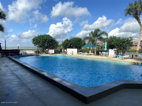 Tiny photo for 300 Columbia Drive #3104, Cape Canaveral, FL 32920 (MLS # 888949)