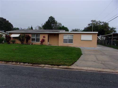 Photo of 1845 Bryn Mawr Drive, Titusville, FL 32796 (MLS # 890949)