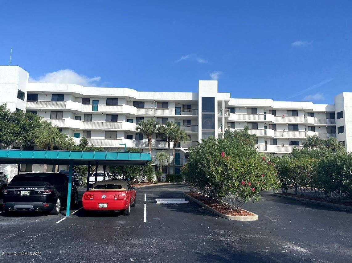 Photo for 300 Columbia Drive #3104, Cape Canaveral, FL 32920 (MLS # 888949)