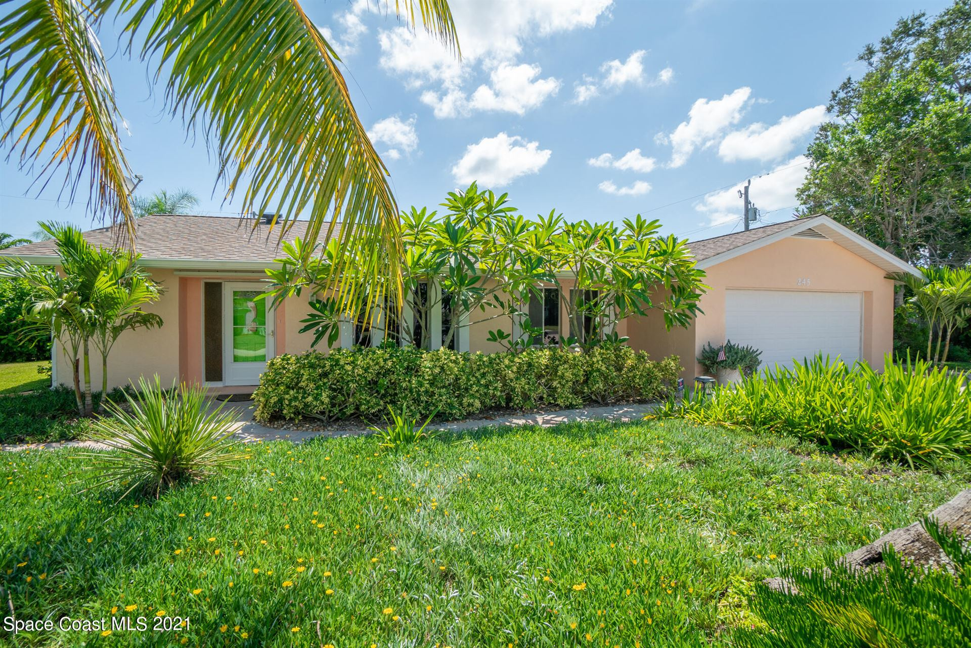 245 Avocado Street, Satellite Beach, FL 32937 - #: 913950
