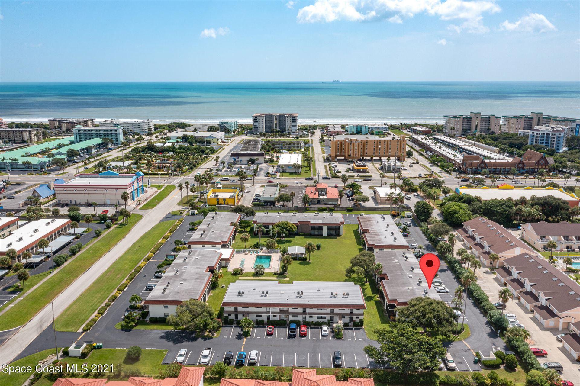 200 Saint Lucie Lane #410, Cocoa Beach, FL 32931 - #: 914950