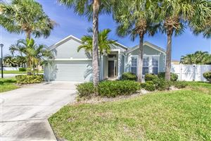 Photo of 355 Barnacle Lane, Melbourne, FL 32903 (MLS # 850951)