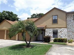Photo of 9007 Scarsdale Court #27b, West Melbourne, FL 32904 (MLS # 844953)