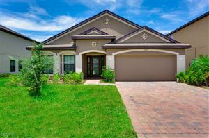 Photo of 1024 Musgrass Circle, West Melbourne, FL 32904 (MLS # 850953)