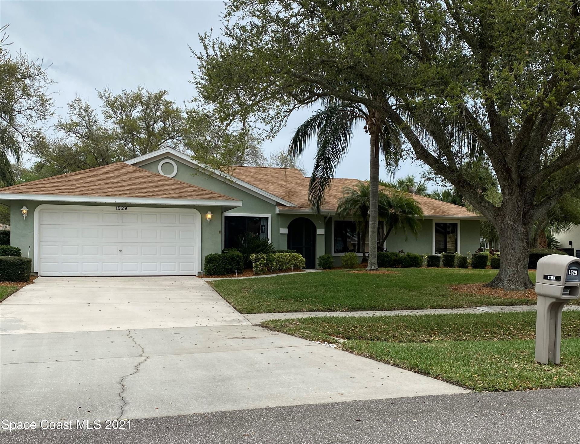 1537 Valley Forge Lane, Melbourne, FL 32940 - #: 898953