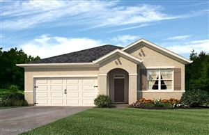 Photo of 899 Forest Trace Circle, Titusville, FL 32780 (MLS # 855954)