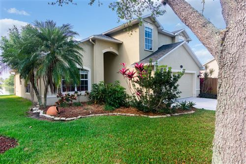 Photo of 2081 Stratford Pointe Drive, West Melbourne, FL 32904 (MLS # 871954)