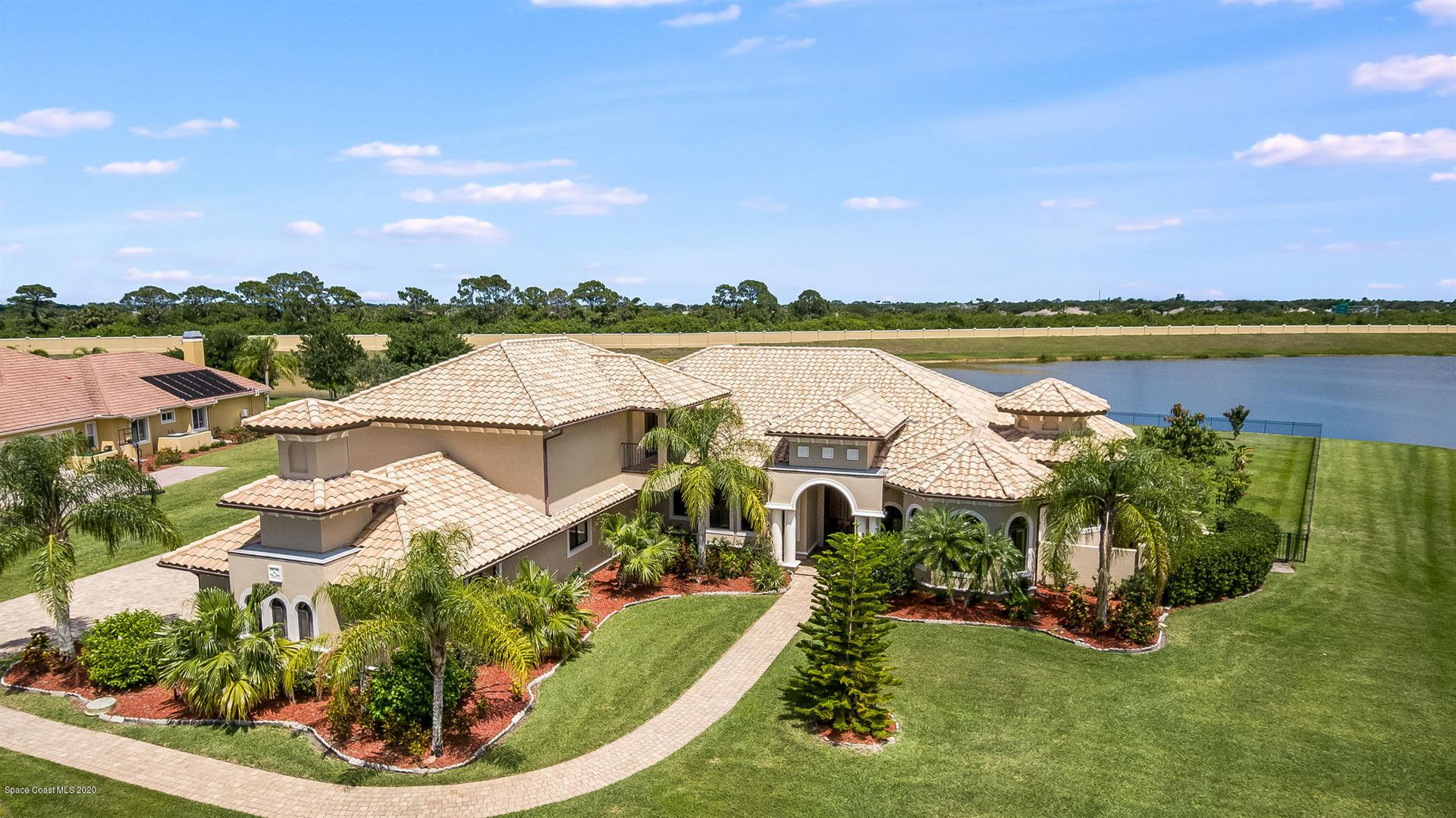 2942 Bellwind Circle, Rockledge, FL 32955 - #: 874954