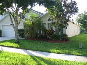 Photo of 107 Morgan Circle, Sebastian, FL 32958 (MLS # 849955)