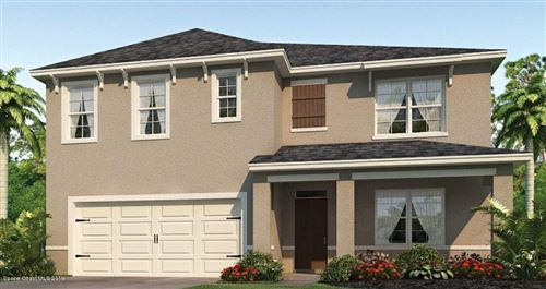 Photo of 939 Forest Trace Circle, Titusville, FL 32780 (MLS # 855955)