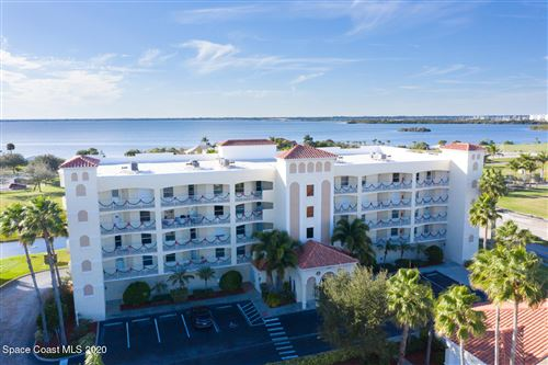 Photo of 752 Bayside Drive #303, Cape Canaveral, FL 32920 (MLS # 892955)