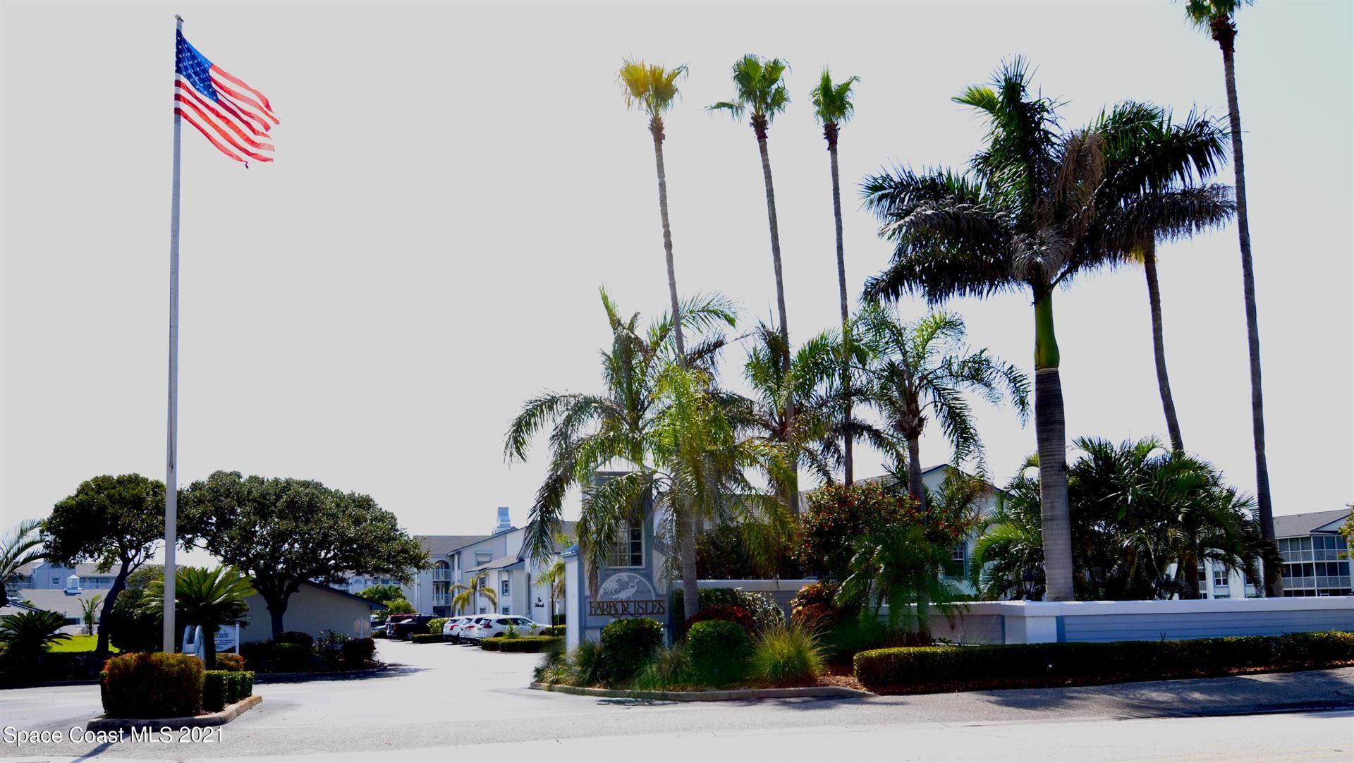 520 S Brevard Avenue #234, Cocoa Beach, FL 32931 - #: 906955