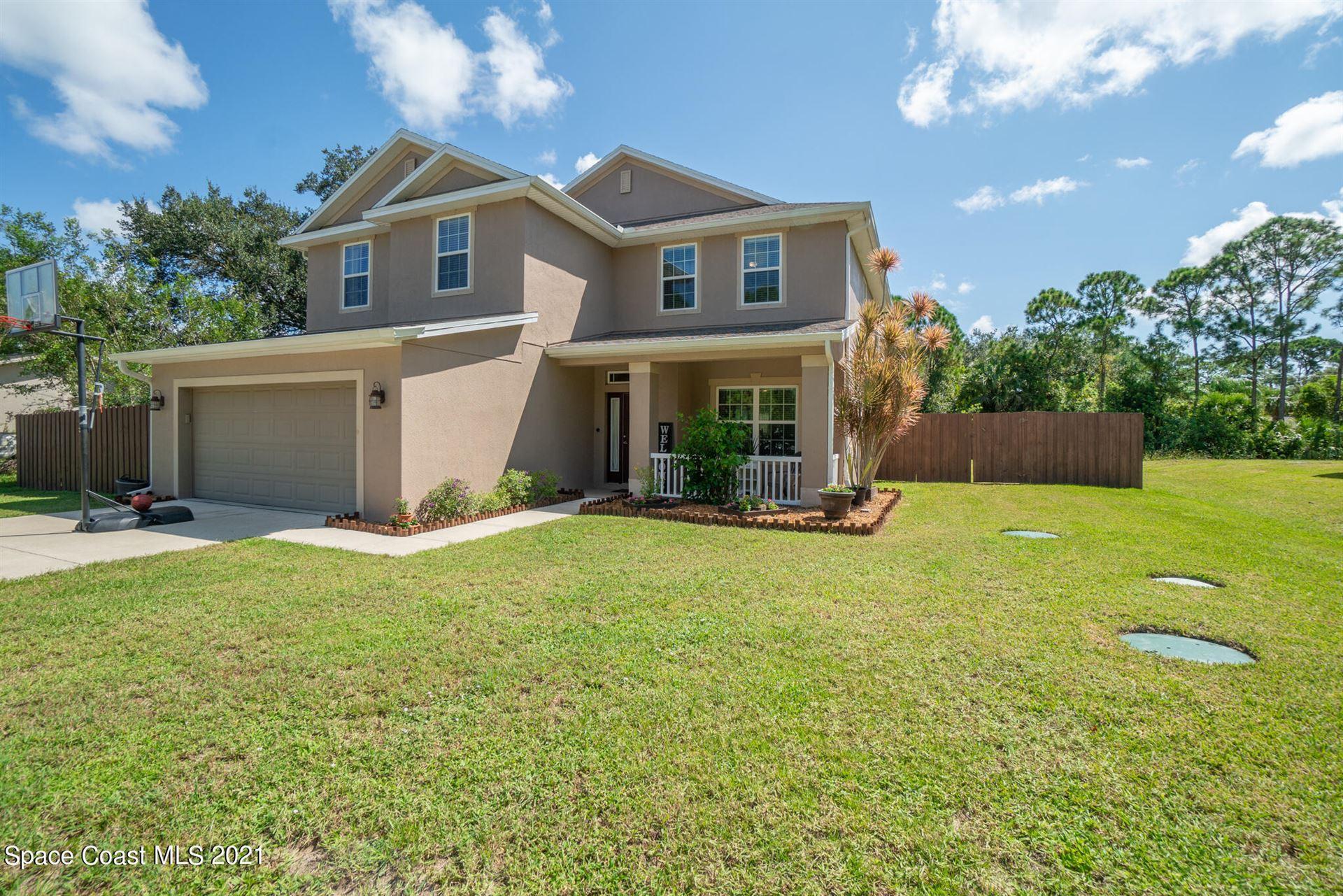 155 Carmelite Avenue, Palm Bay, FL 32907 - #: 914955
