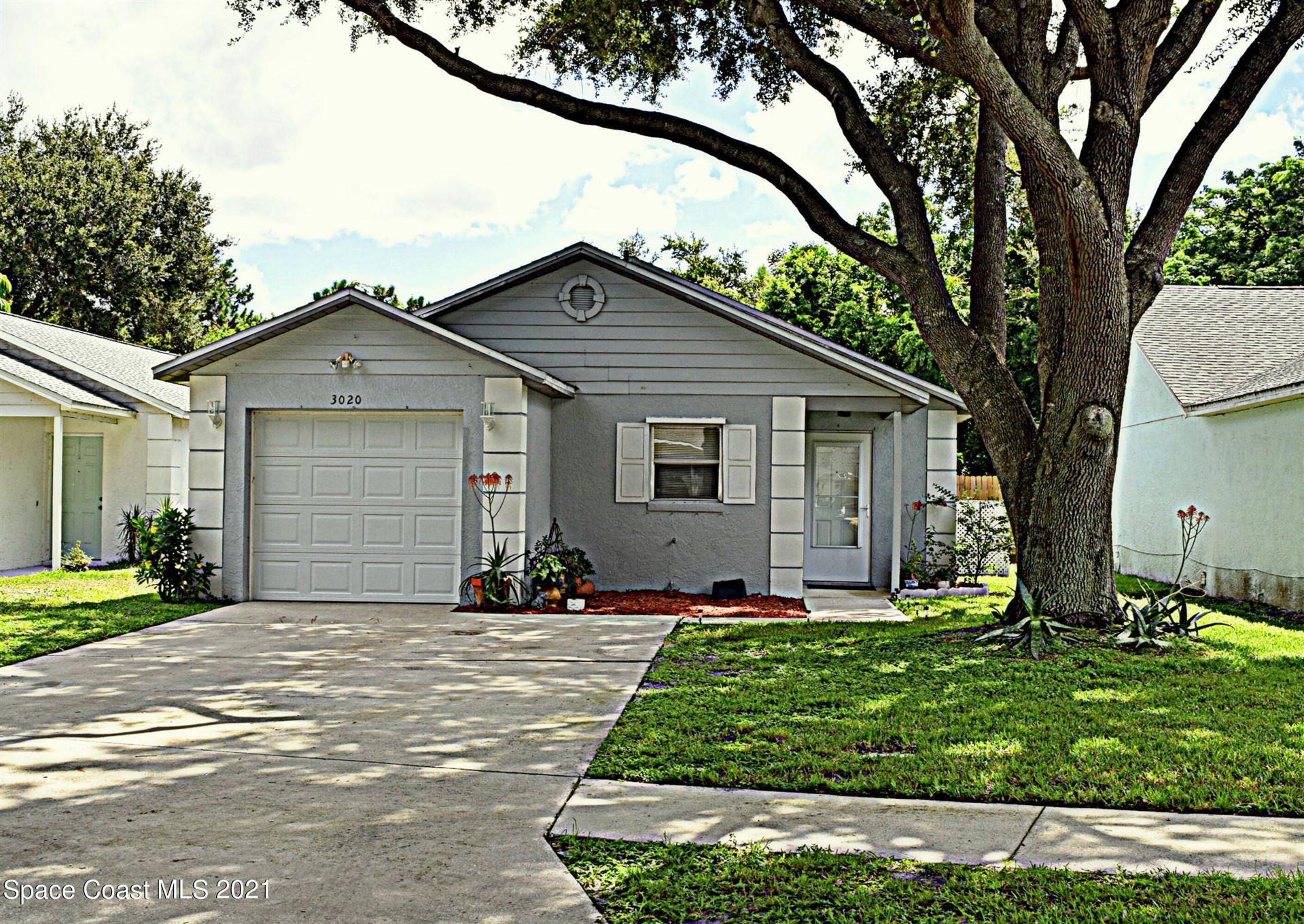 3020 Winchester Drive, Cocoa, FL 32926 - #: 910956