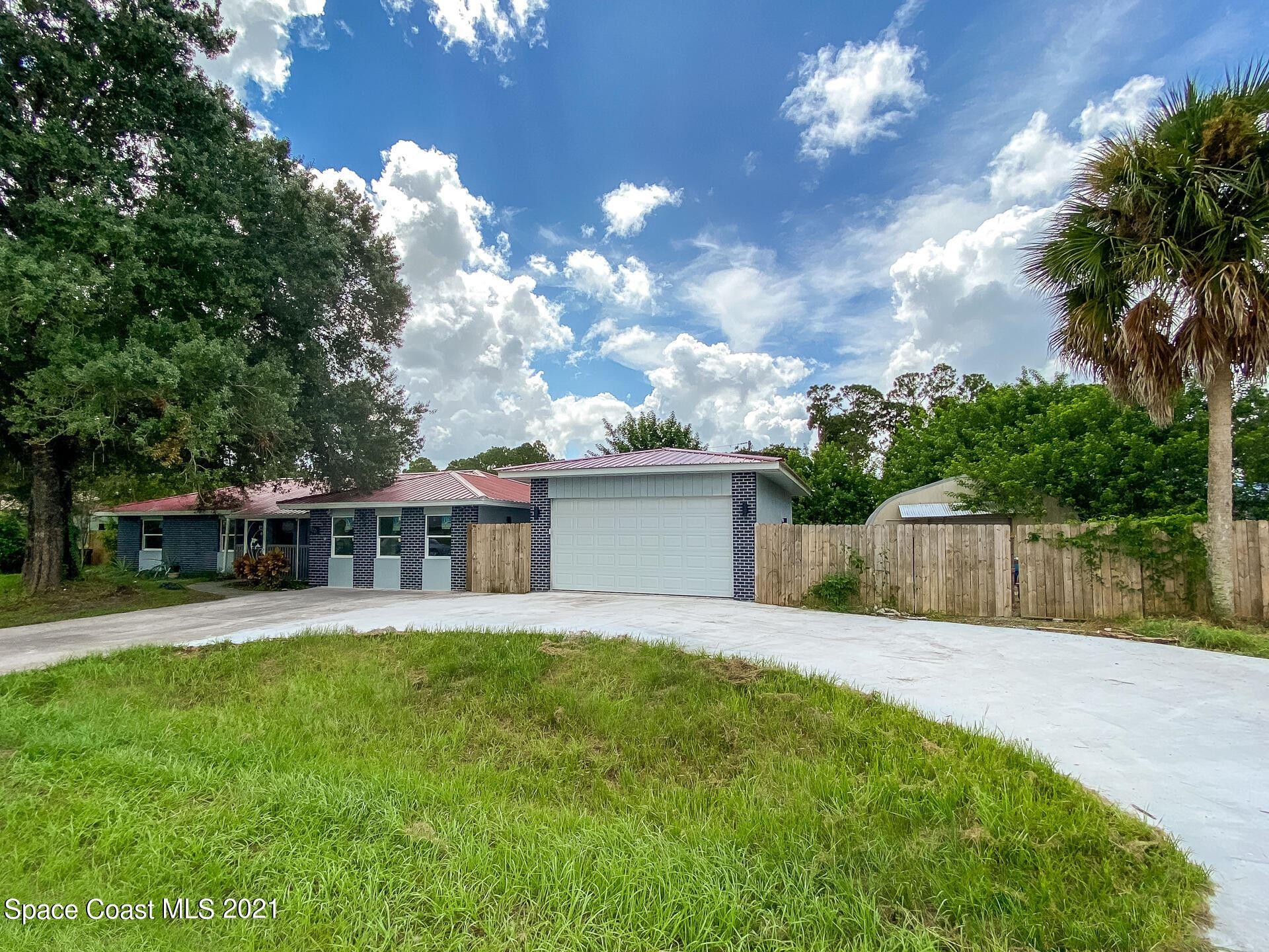 120 Dolphin Street, Palm Bay, FL 32909 - #: 914956