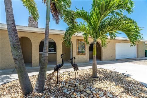 Photo of 387 Carmine Drive, Cocoa Beach, FL 32931 (MLS # 881957)