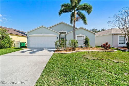 Photo of 1002 Brumpton Place, Rockledge, FL 32955 (MLS # 897957)